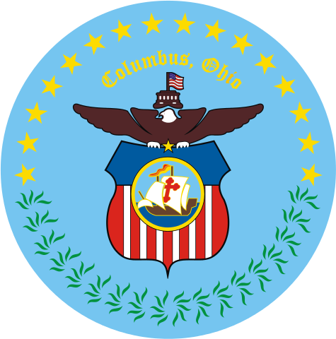 Columbus city seal